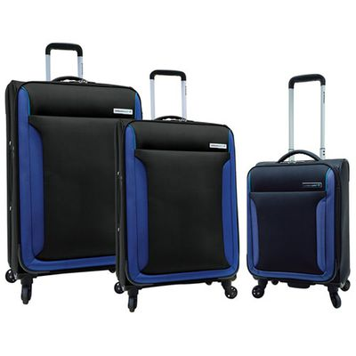 new luggage westjet