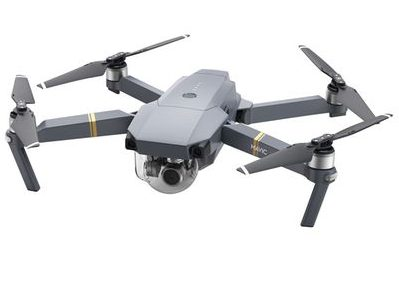 new mavic
