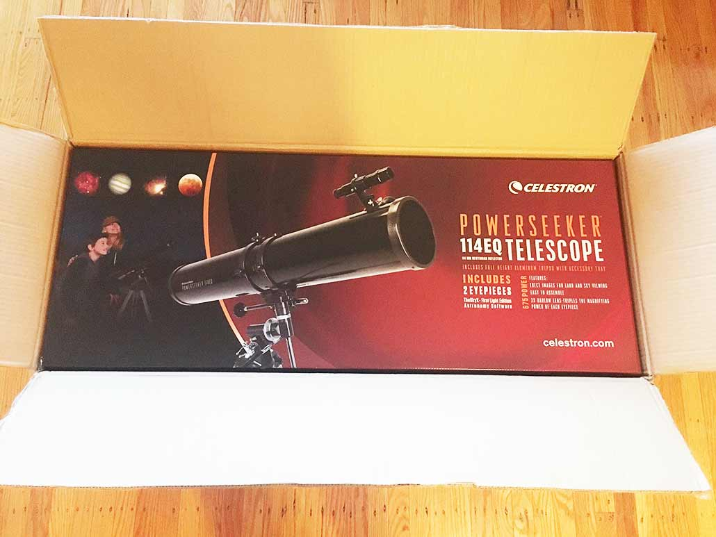telescope-main
