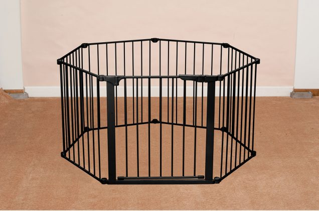 cage-for-tree
