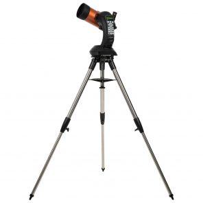 Télescope Maksutov 102x1323 mm NexStar 4SE de Celestron