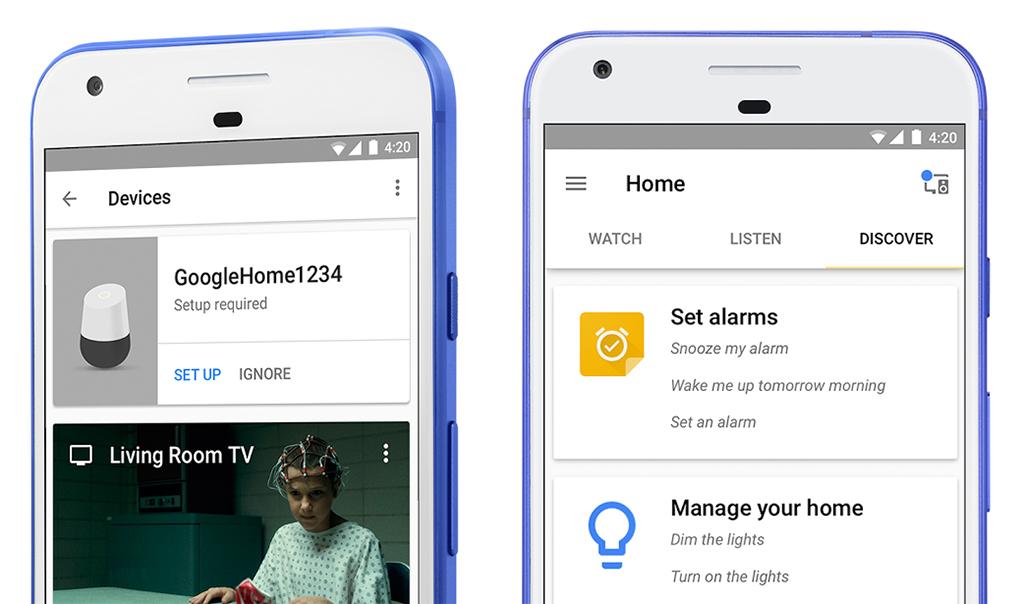 googlehome-app