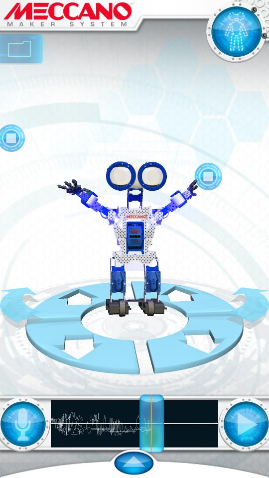 meccanoid-app