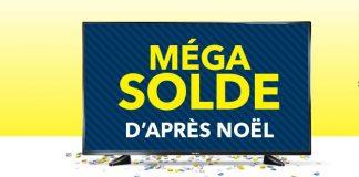 Best Buy mega solde apres noel