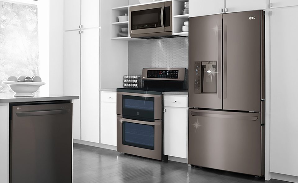 Samsung Kitchen Appliance Packages Canada