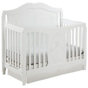 stork-craft-princess-4-in-1-fixed-side-convertible-crib-296x296