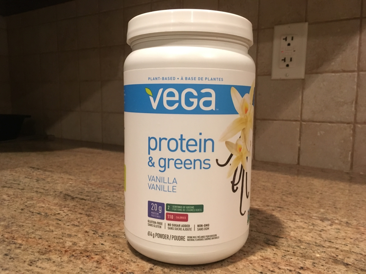 vega-protein-and-greens