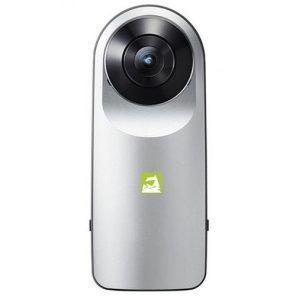 caméra 360 degrés lg