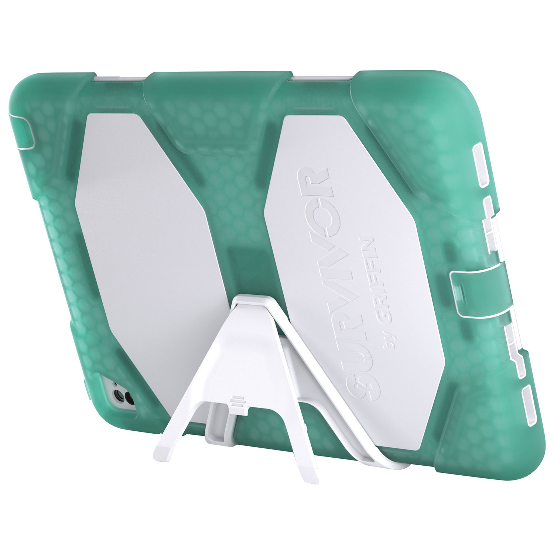 Étui robuste Survivor All-Terrain de Griffin pour iPad