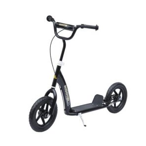 Qaba Adjustable Kids Pro Stunt Scooter