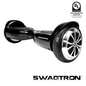 Planche volant Swagtron T5