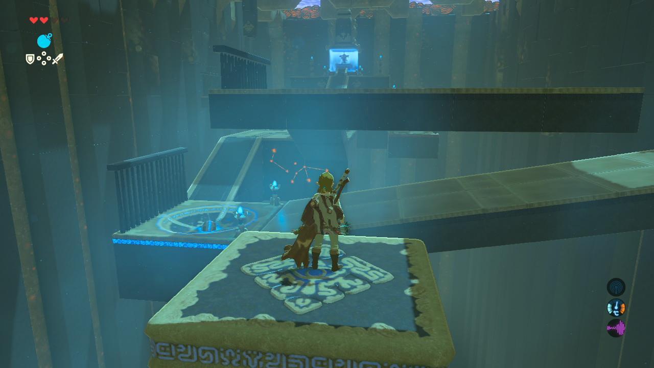 Zelda Breath of the Wild image 18