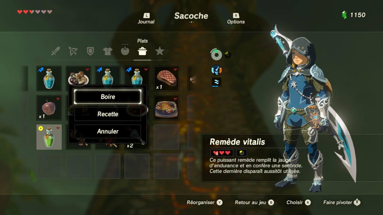 Zelda Breath of the Wild image 3