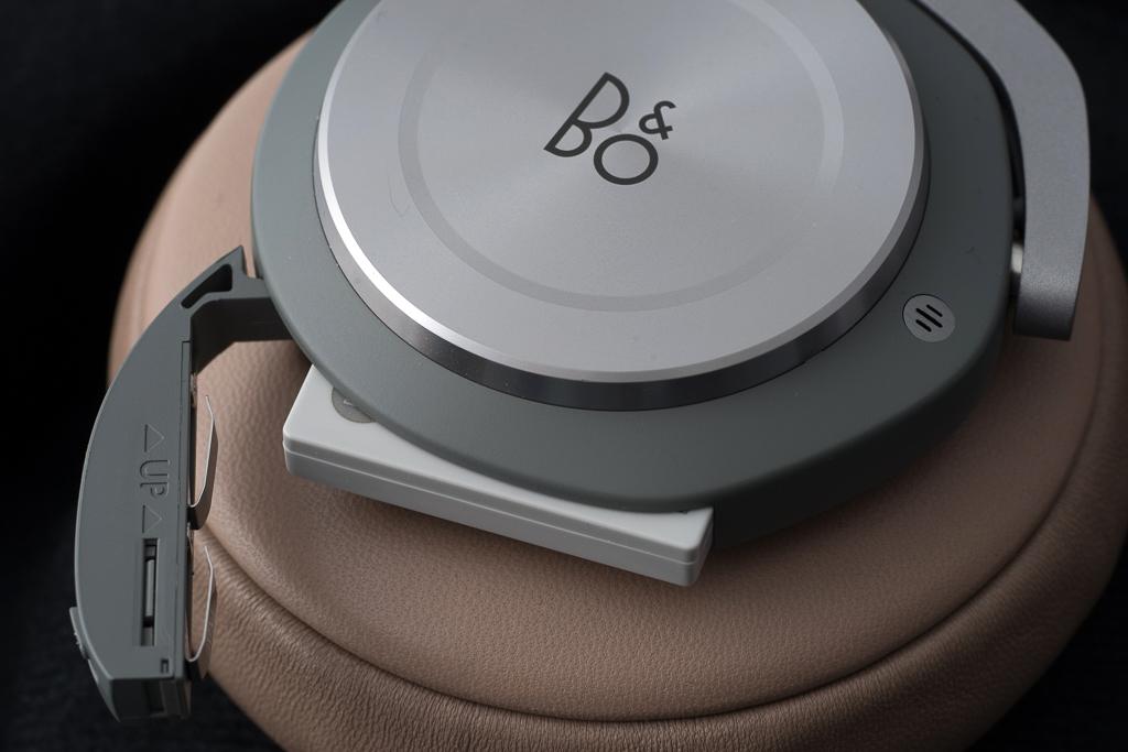 Pile amovible du casque sans fil Beoplay H9 de B&O
