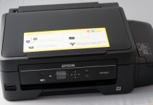 imprimante Epson Expression ET-2550