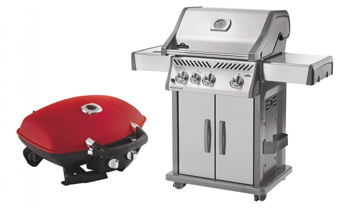 Guide d'achat d'un barbecue pour le parfait débutant