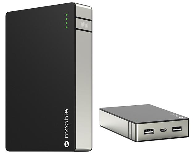 Chargeur portable Powerstation XL de Mophie
