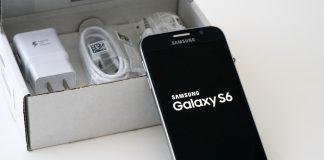 Samsung Galaxy S6 remis a neuf