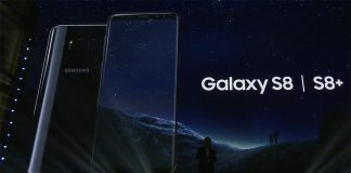 Samsung Galaxy S8 et Galaxy S8 Plus
