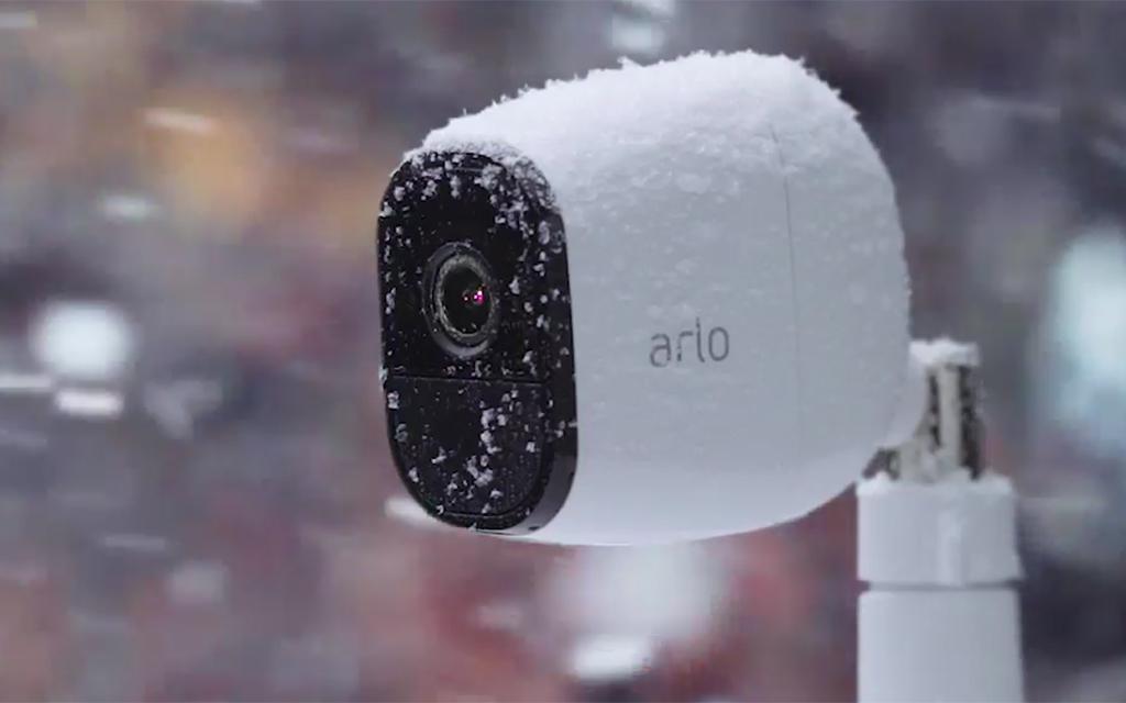 Systemes de Surveillance 2017