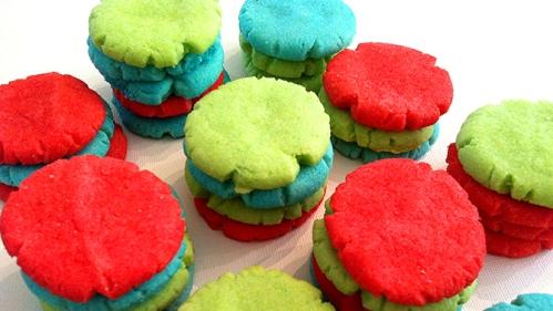 Biscuits au Jello