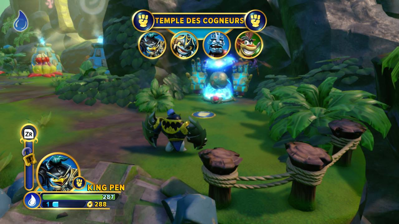 Skylanders Imaginators 1