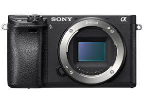appareil photo Sony a6300 pour photographier le ciel de nuit