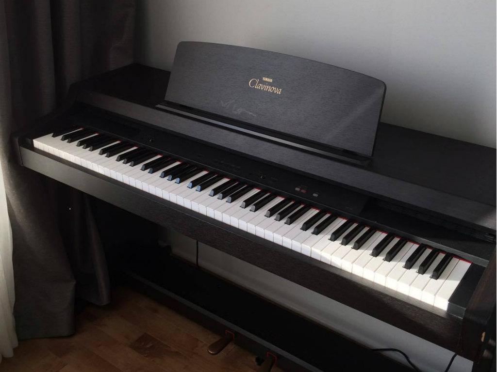 Maintenance piano numérique