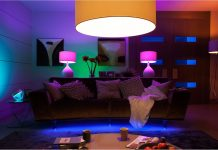 Consommation_energetique_Philips_Hue