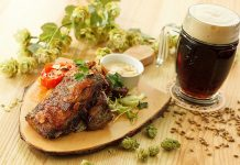 Les péchés mignons d'Émilie: cuisiner avec de la bière