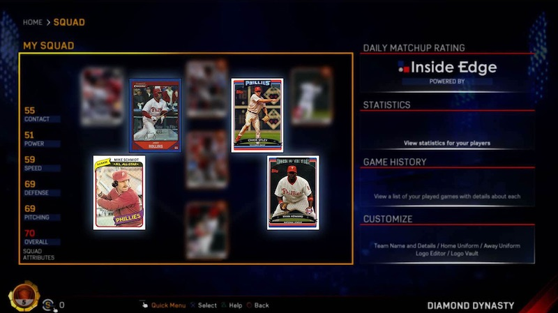 MLB The Show 17 PS4