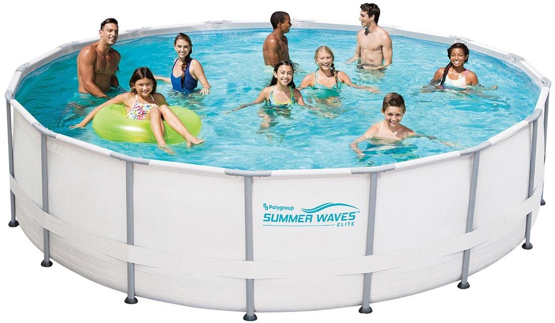piscine hors terre