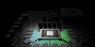 Project Scorpio Tech-memory