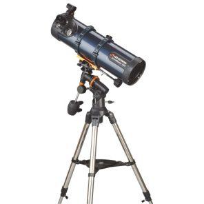 télescope Celestron pour photographier le ciel de nuit