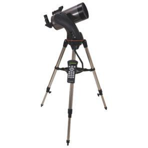 télescope Celestron NexStar pour photographier le ciel de nuit