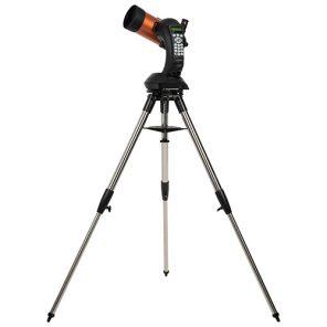 télescope Maksutov NexStar 4SE de Celestron