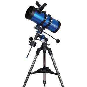 télescopes et accessoires Polaris 127mm de Meade