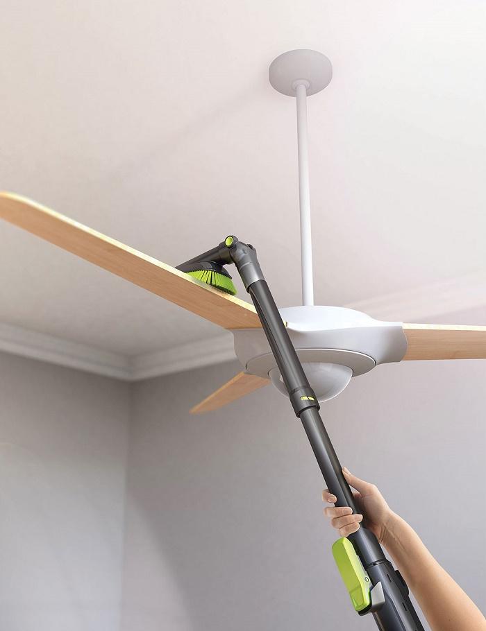 Aspirateur-traîneau vertical Air Lift Deluxe de Hoover