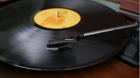 electrohome siganture vinyl