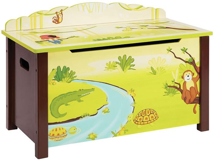 Ranger sa chambre coucher comme un pro blogue best buy - Coffre a jouet personnalise ...
