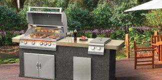 Comment aménager votre cuisine extérieure