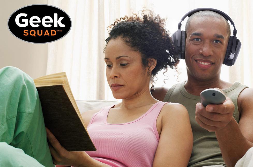 Comment Connecter Des écouteurs Sans Fil à Son Téléviseur Blogue