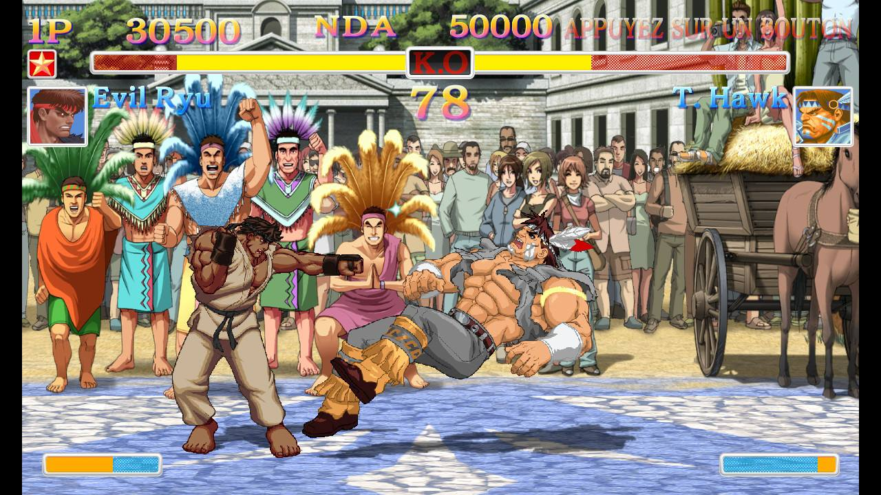 Ultra Street Fighter II_image2