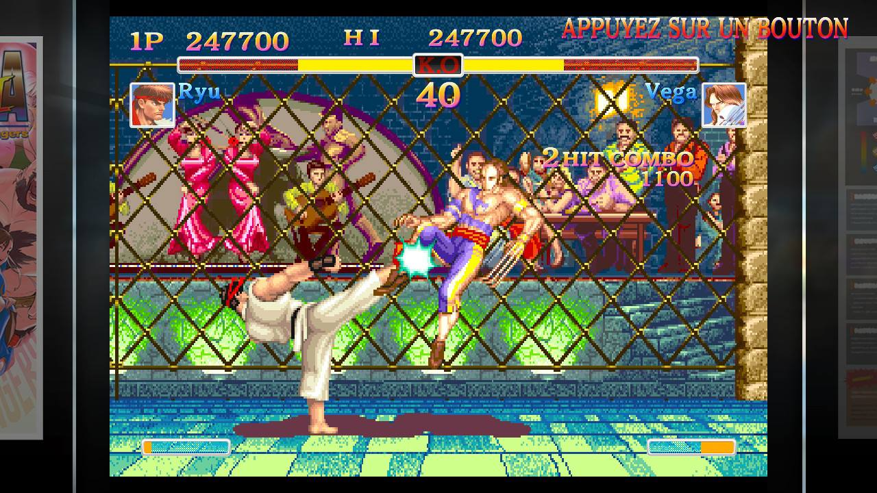 Ultra Street Fighter II_image3