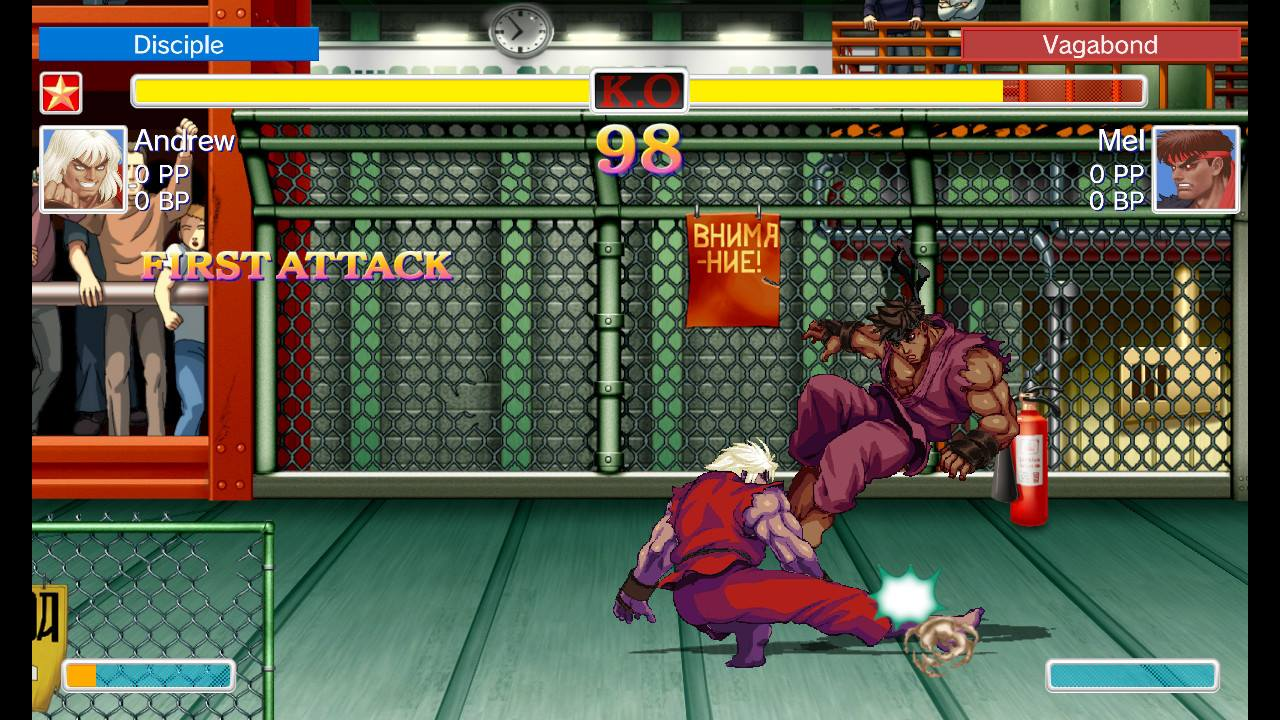 Ultra Street Fighter II_image6