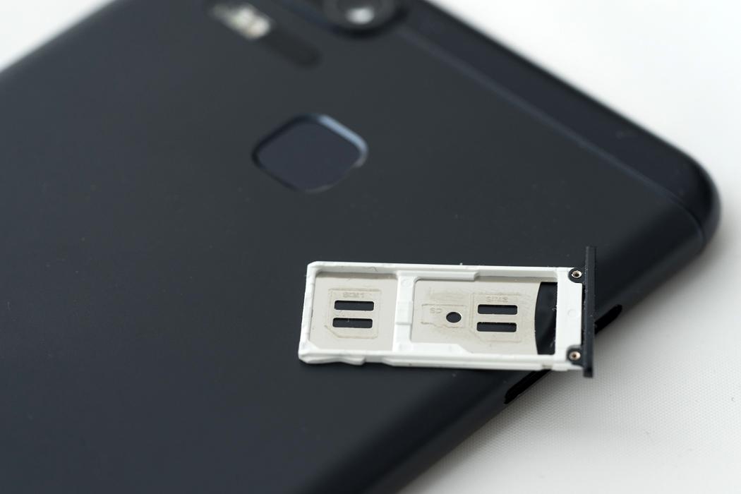 ASUS Zenfone 3 Zoom Dual SIM Double