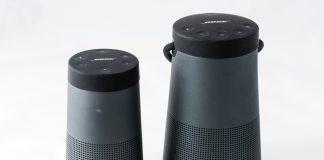 haut-parleur Bluetooth Bose Soundlink Revolve+