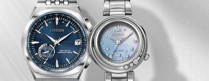 Les montres Citizen, gages de qualité et d'élégance