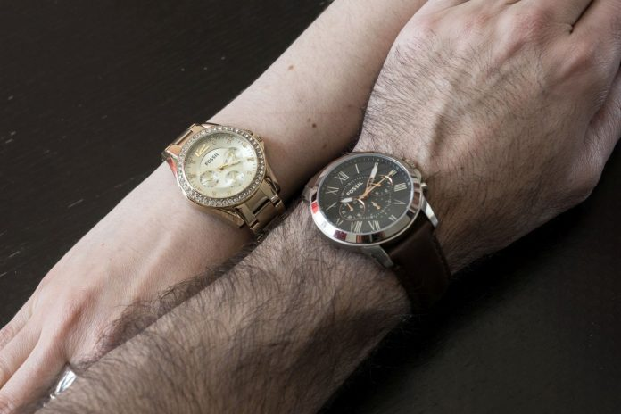 Les nouvelles montres Fossil arrivent chez Best Buy