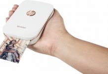 imprimante photo HP Sprocket